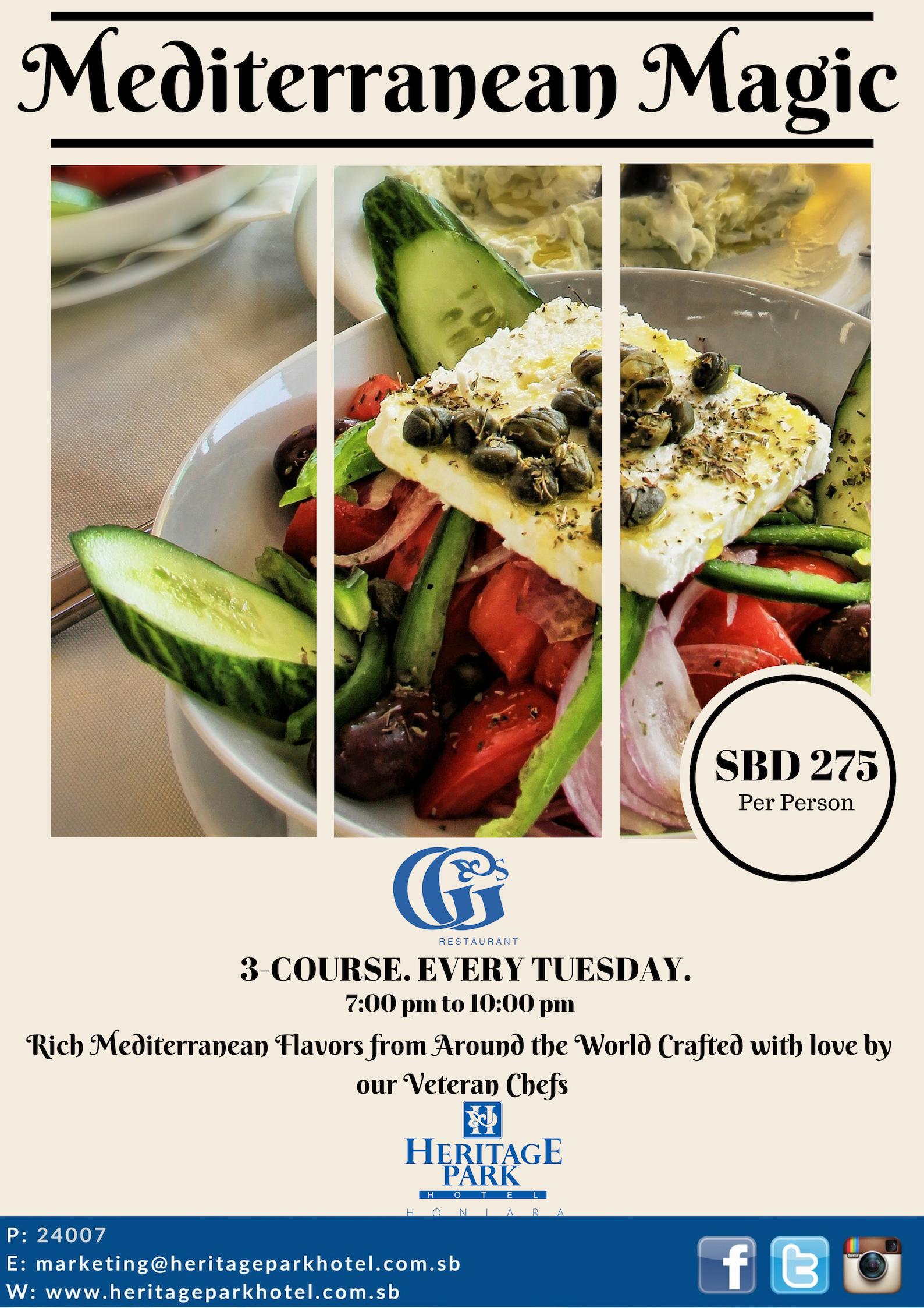 gg s restaurant mediterranean diet