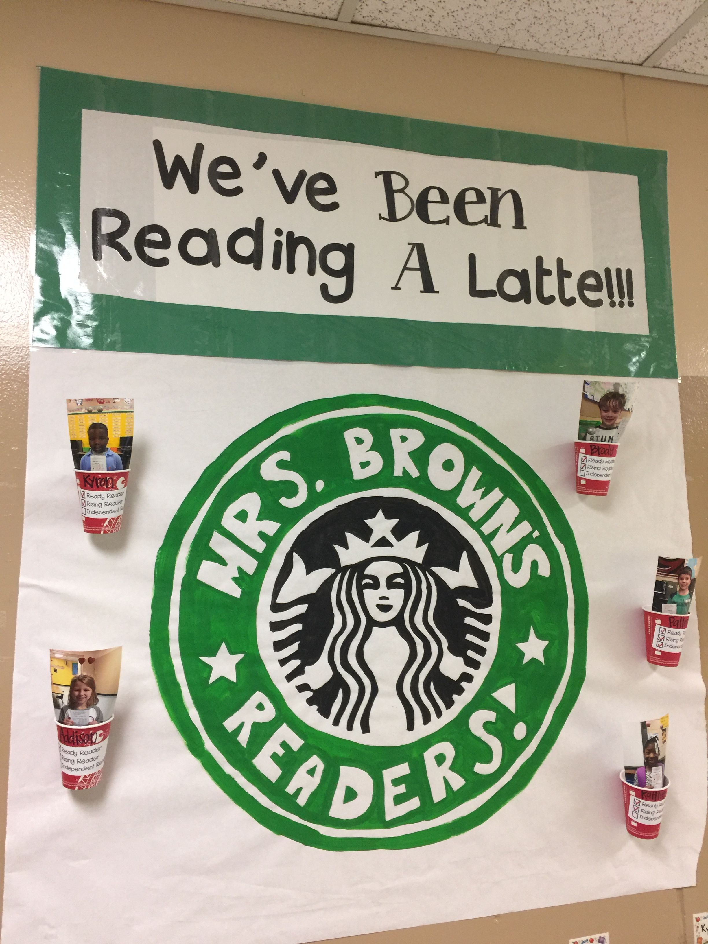 Bulletin Board Ideas Put A Label And Check What