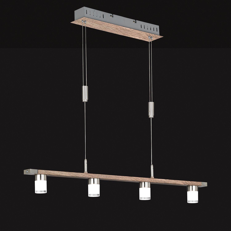 Lampe über Esstisch Höhe
