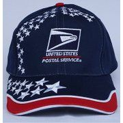 American Flag Ball Cap Hat Us USA Patriotic Stars and Stripes Baseball Cap by MegaDeal
