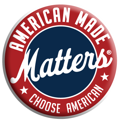 American Made Matters Promoting Us Made Products Buy Made In Usa American Made Made In America Usa Products