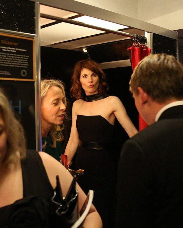 Top 50 Tallest Actresses | Big Edition