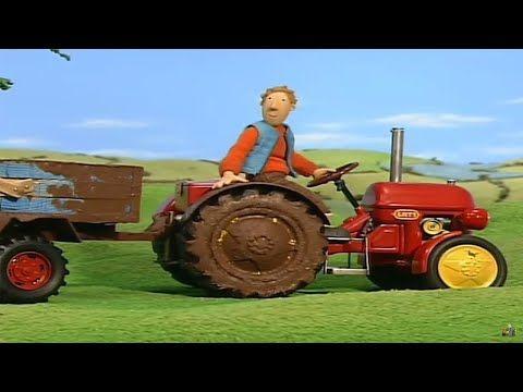 Kleiner Roter Traktor Lied Text