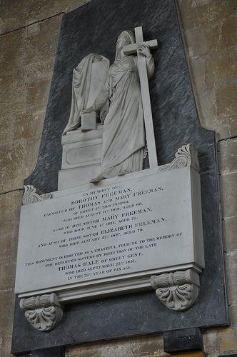 Winchcombe Monument -214