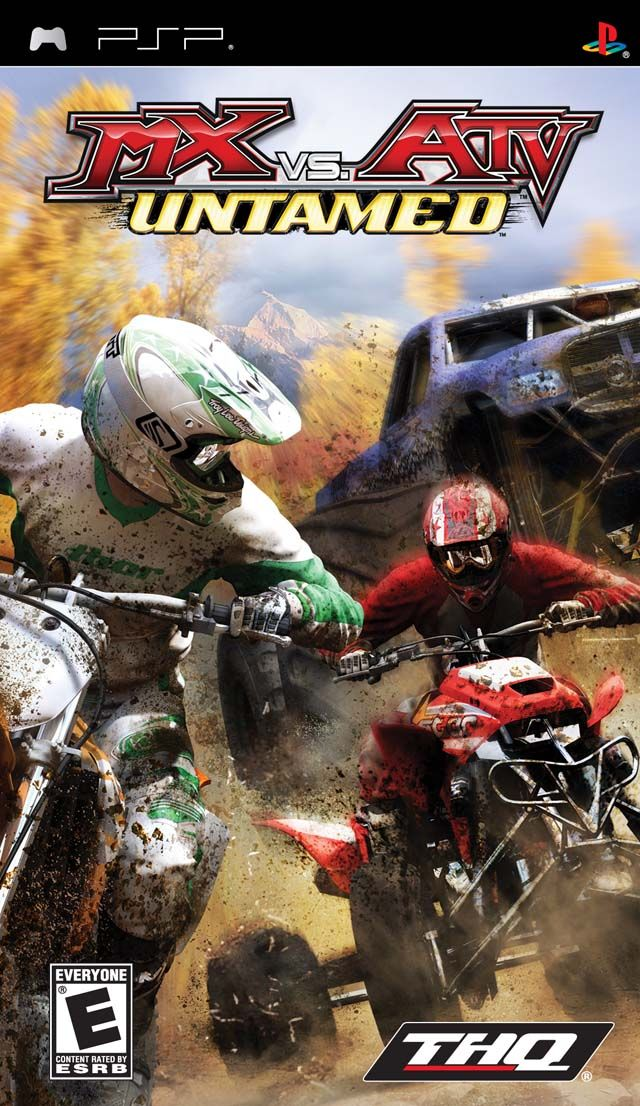 Psp Games Dirt Bike Google Search Games Ps2 Games Playstation