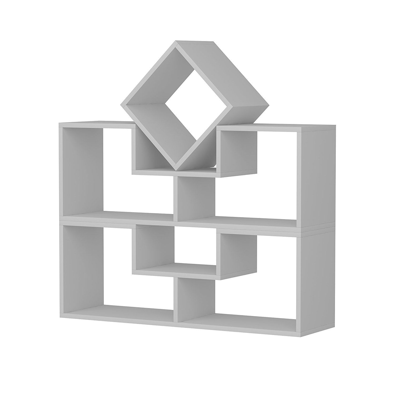 Amazonsmile Decorotika Cubes Accent 30 Bookcase Kitchen & Dining