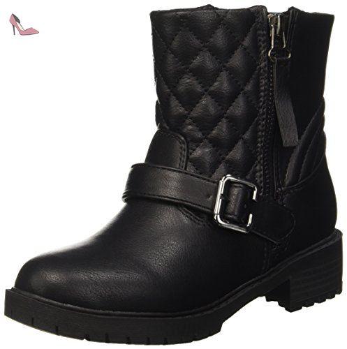 5916368, Bottes Femme - Noir - Noir, 40 EU EUBata