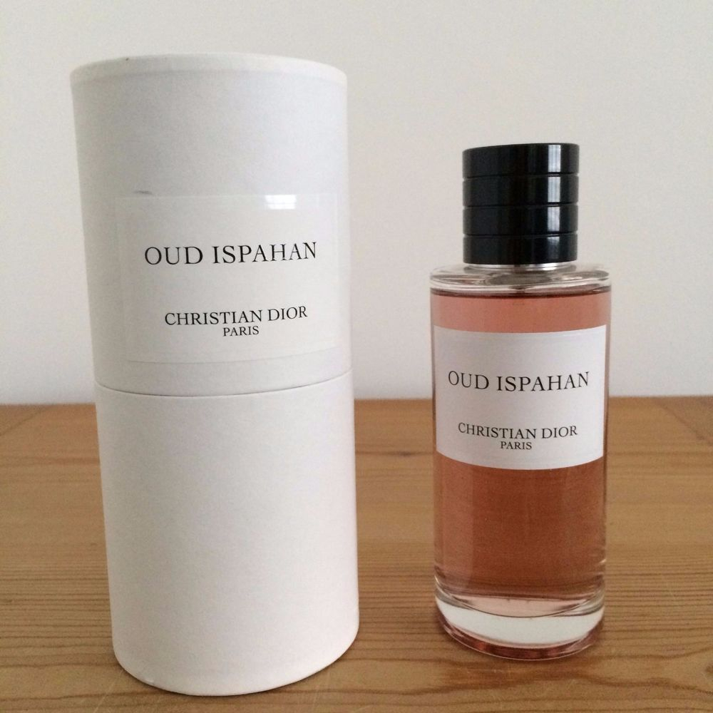 eef79003b4 Dior Privee Oud Ispahan 125ml EdP | My favourite perfumes | Dior ...