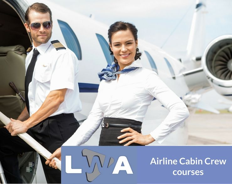 Airline Cabin Crew Course with Expert Aviation Provider