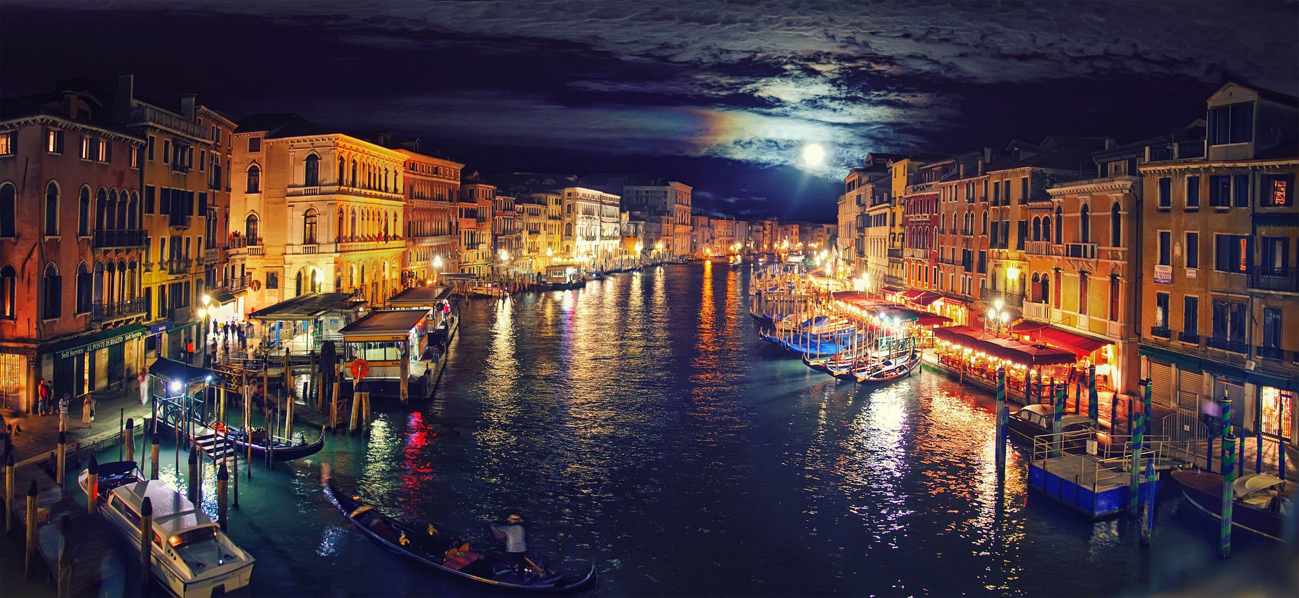 Обои венеция, красиво, venice. Города foto 15
