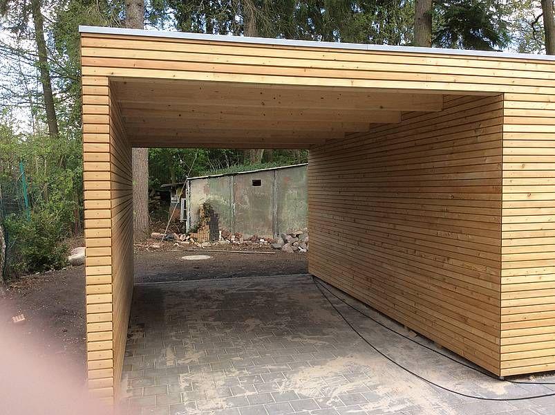 wir wissen was einen carport einzigartig macht carporthaus zuk nftige projekte pinterest. Black Bedroom Furniture Sets. Home Design Ideas