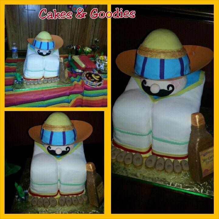 Mexican 60th Birthday