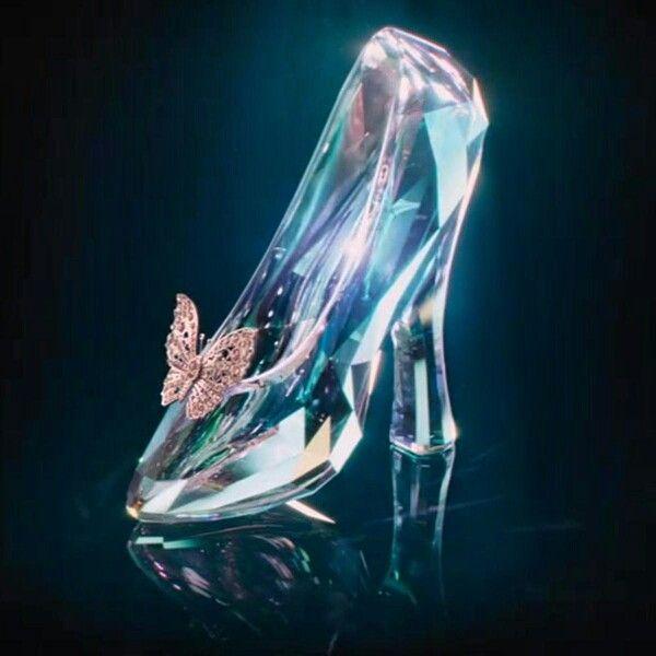 Shoes film silver ganzer Zara Silver