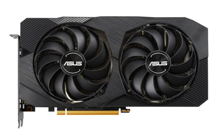 Asus Today Announced New Radeon Graphics Cards Including The Republic Of Gamers Rog Strix And Asus Dual Radeon Rx 5500 X Powerful Fan Cards The Republic