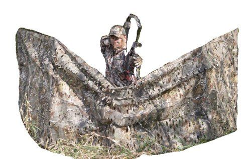 Hunters Specialties Backpacker Ground Blind Omj Outdoors