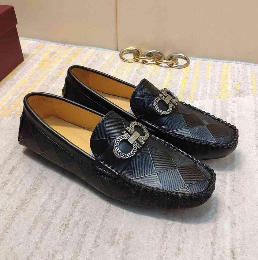34+ Salvatore ferragamo mens shoes ideas ideas