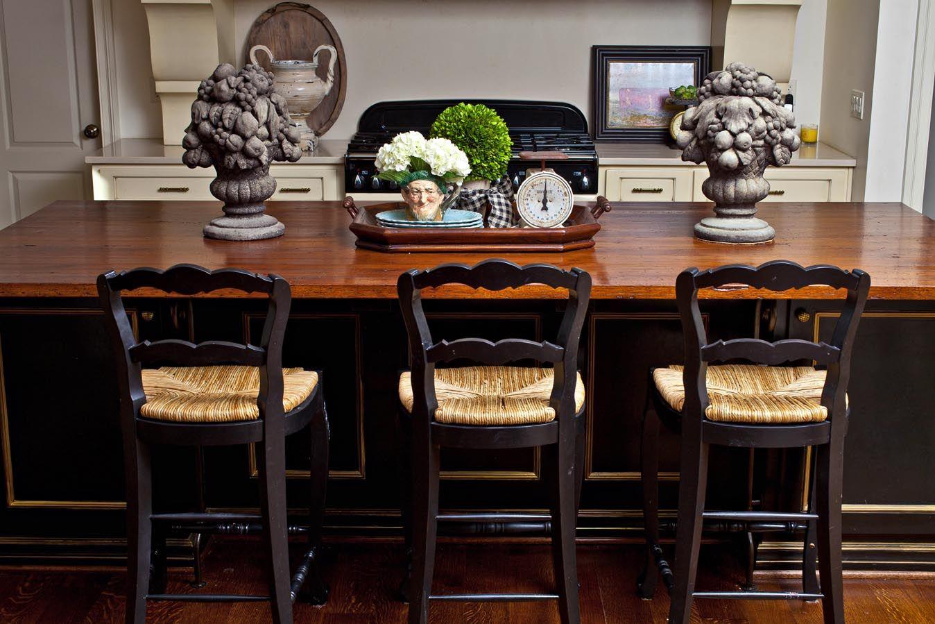 Interior : Kitchen Island Decor ~ Kitchen Island Decorating Ideas Home Design Decorating Ideas