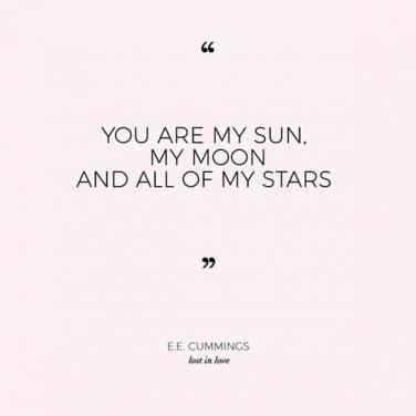 14 Love Quotes That Prove Your Favorite Authors Were TOTAL Romantics