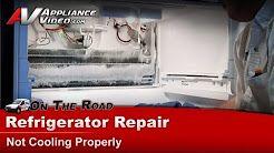 Whirlpool Maytag Kitchenaid Kenmore Roper Sears Refrigerator