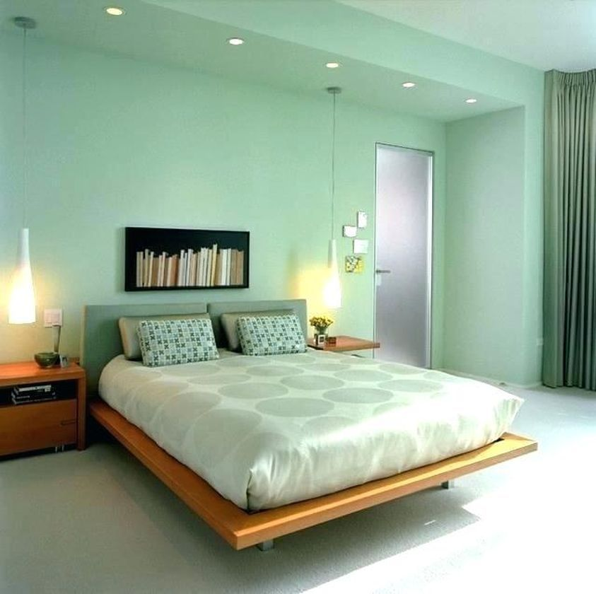 25 Small Bedroom Organization Ideas You Will Adore Mint Green