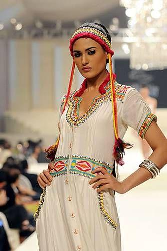 Nadia ali model