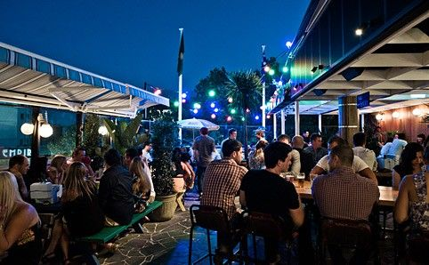 Sweethearts Rooftop BBQ Potts Point Sydney   Best rooftop ...