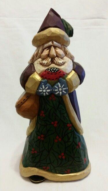 Pin by mark hadlock on santa carvings pinterest