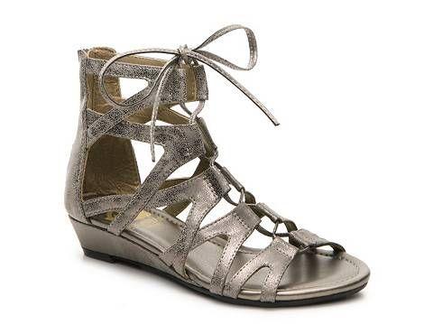 1602ac14dbc Crown Vintage Sarah Gladiator Sandal