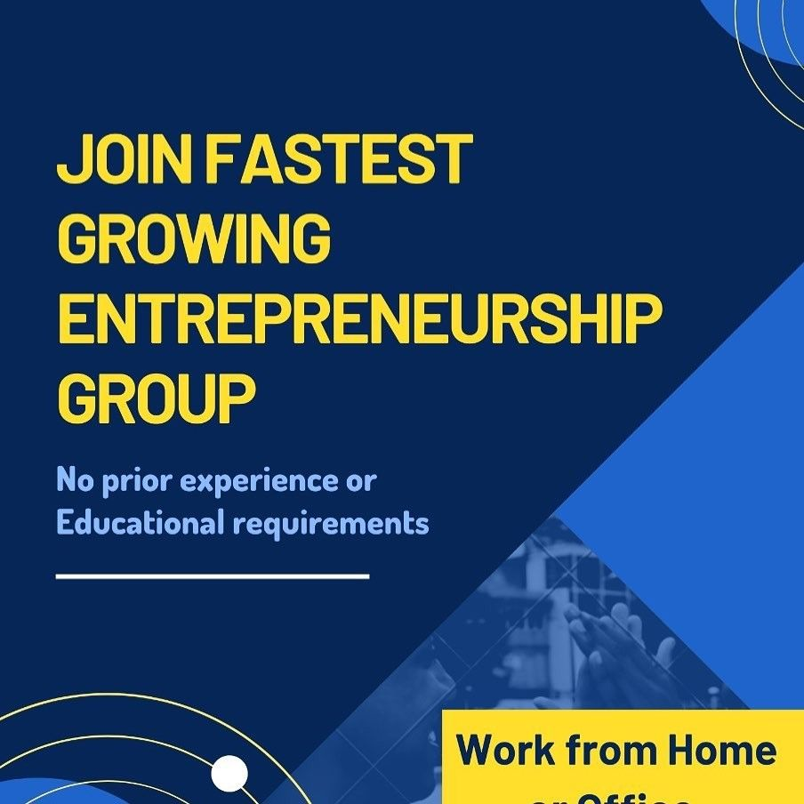 Come Forward to Join The India's Fastest Growing