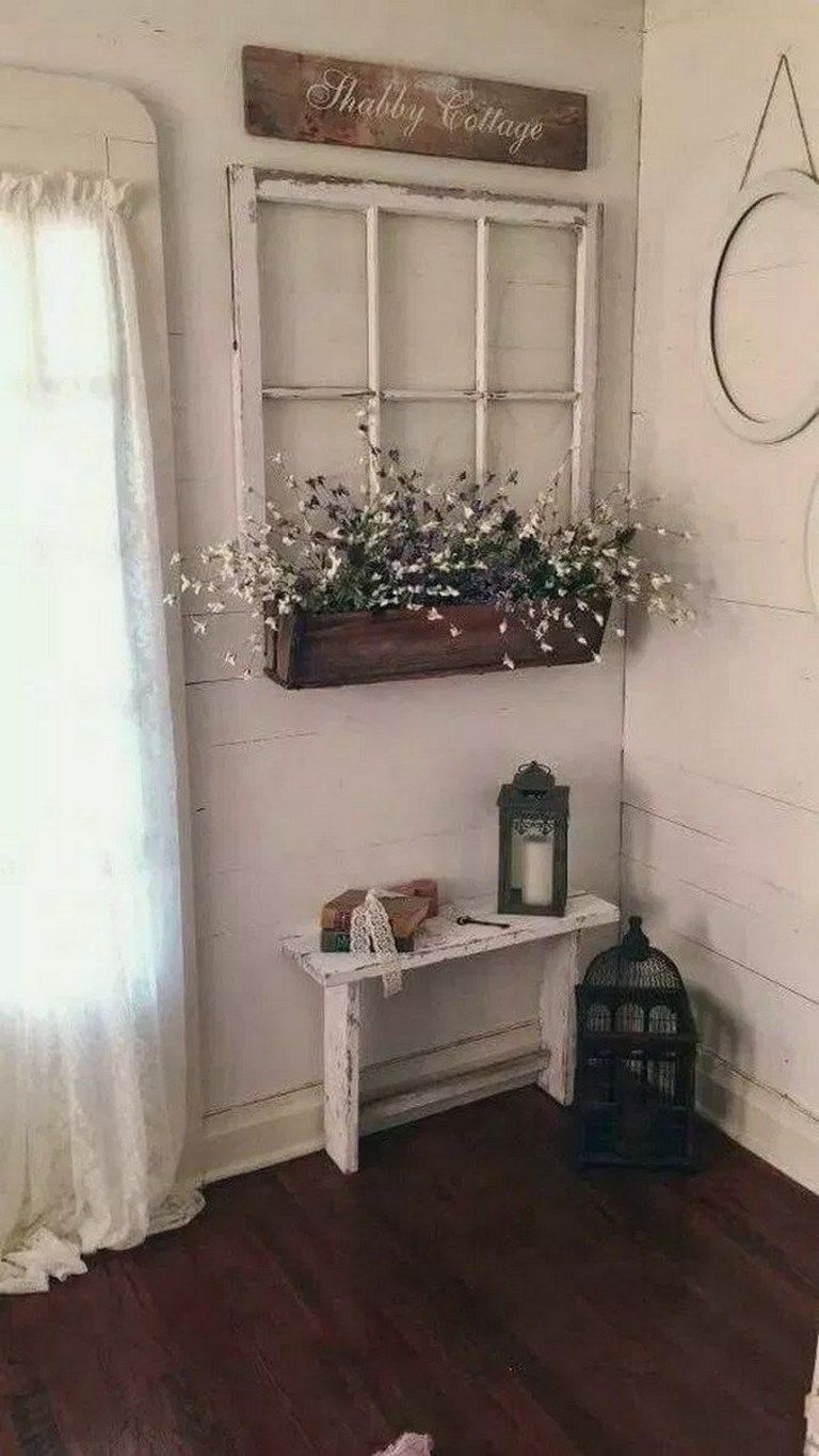 Photo of 91 Cool Traditional Farmhouse Decor Ideas For Your Entire House ~ aacmm.com