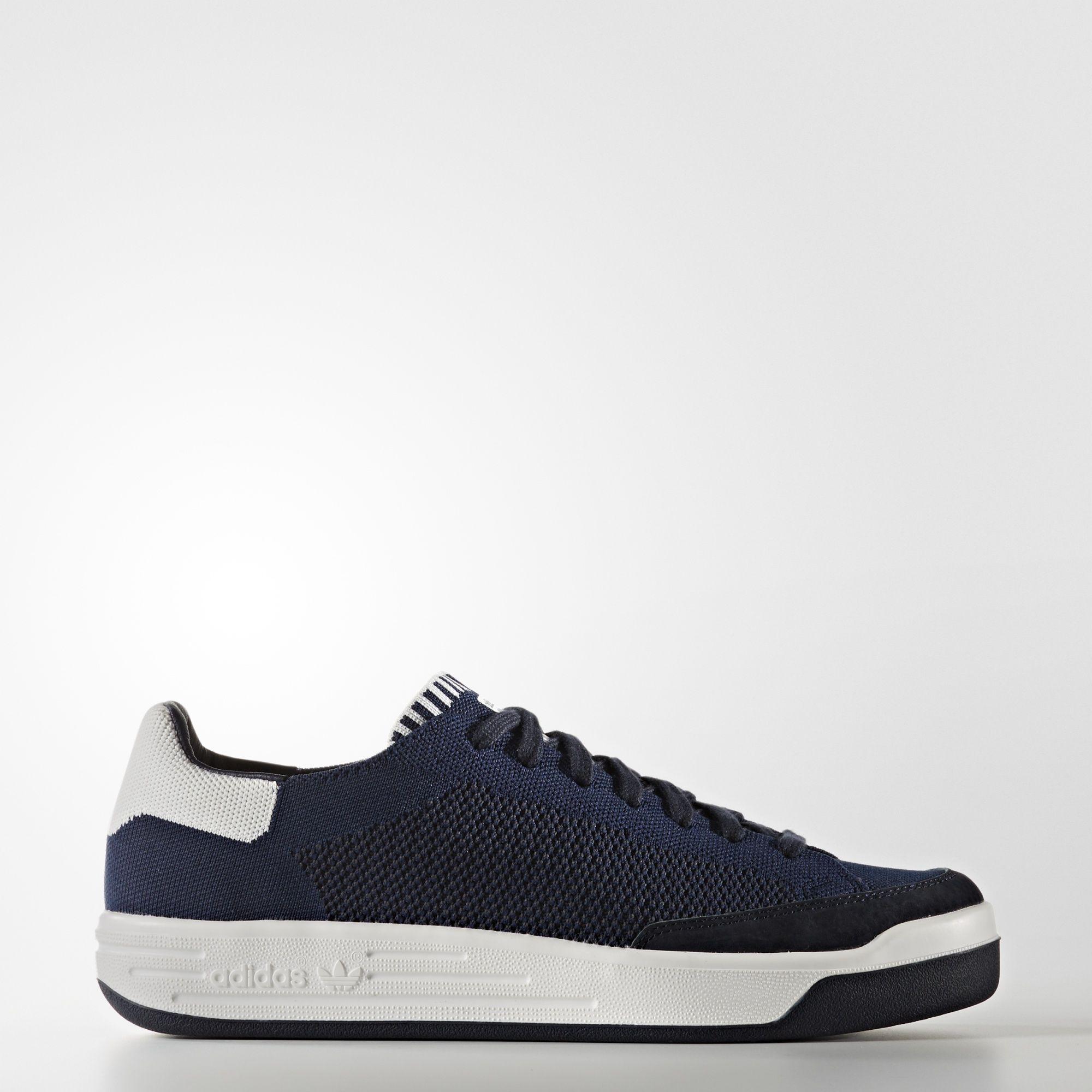 adidas - Rod Laver Super Primeknit Shoes