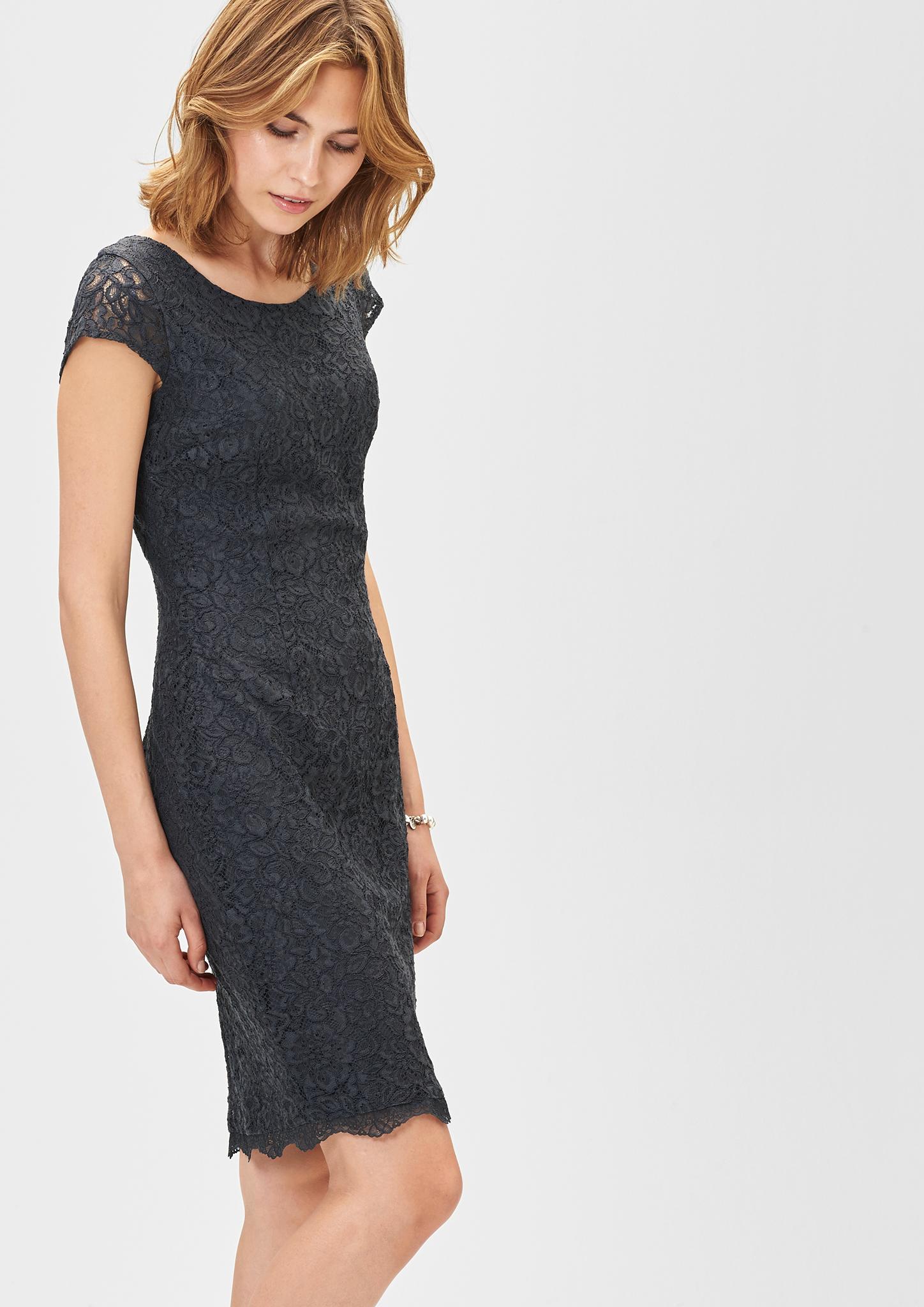lace #soliver #fashion | etuikleid, kleider, modestil