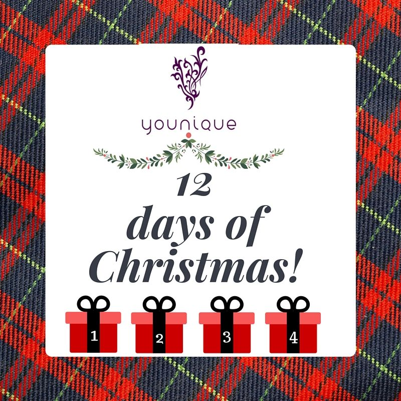 My Younique 12 Days Of Christmas Join My Vip Group Younique Younique Party Younique Party Games