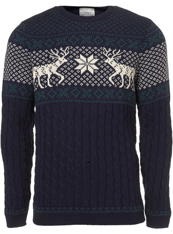 Christmas Jumpers from Topman | Your Pinterest Likes | Pinterest ...