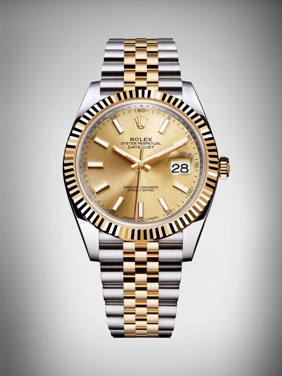Rolex Oyster Perpetual Lady Datejust 28 Datejust 41 Saatler Kadin