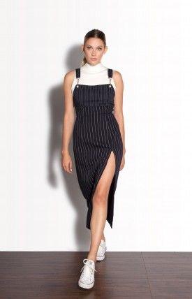 Dexy Dress
