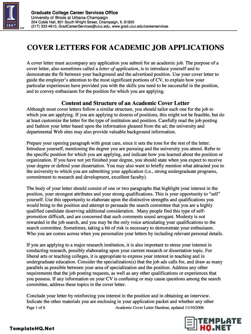 10 Tips For A Comprehensive Teacher Cover Letter Di 2020