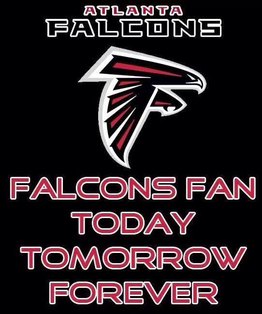 Pin By Ortilia Fordham On How Bout Them Falcons Atlanta Falcons Football Atlanta Falcons Falcons Football