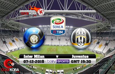 مباراة يوفينتوس ضد انترميلان مباشر بدون تقطيع Juventus Blog