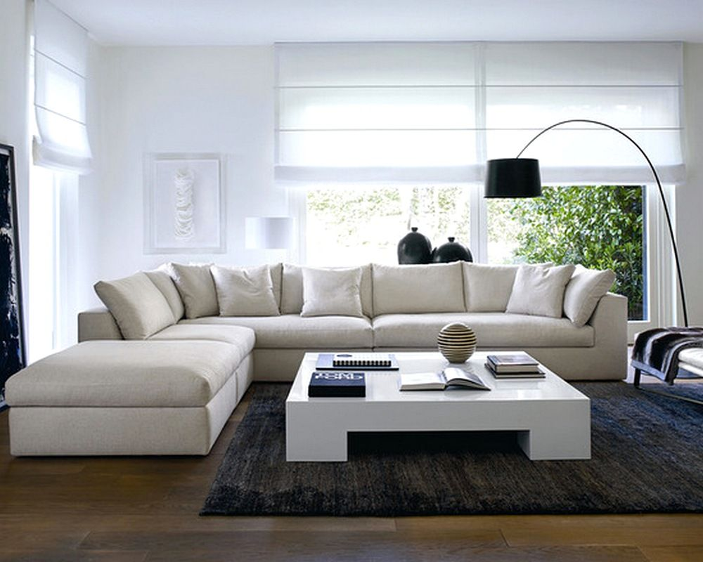 Model Sofa Terbaru 2017 Ruang Tamu Minimalis Pinterest