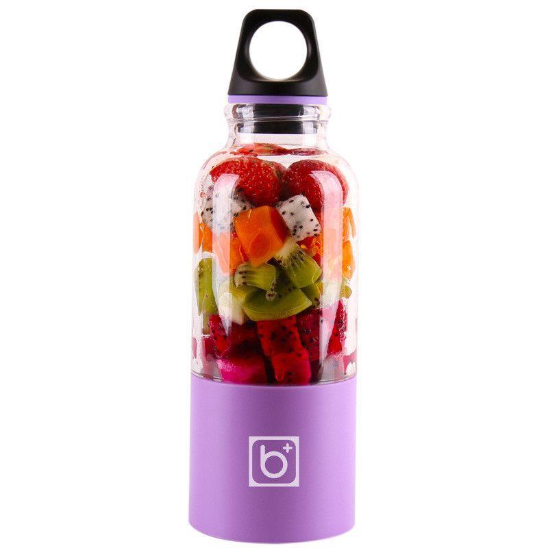 mini bingo usb handy automatic vegetable fruit juicer blender name bingo juicer bottle cup packing size 80 80 250mm material imported food grade pc