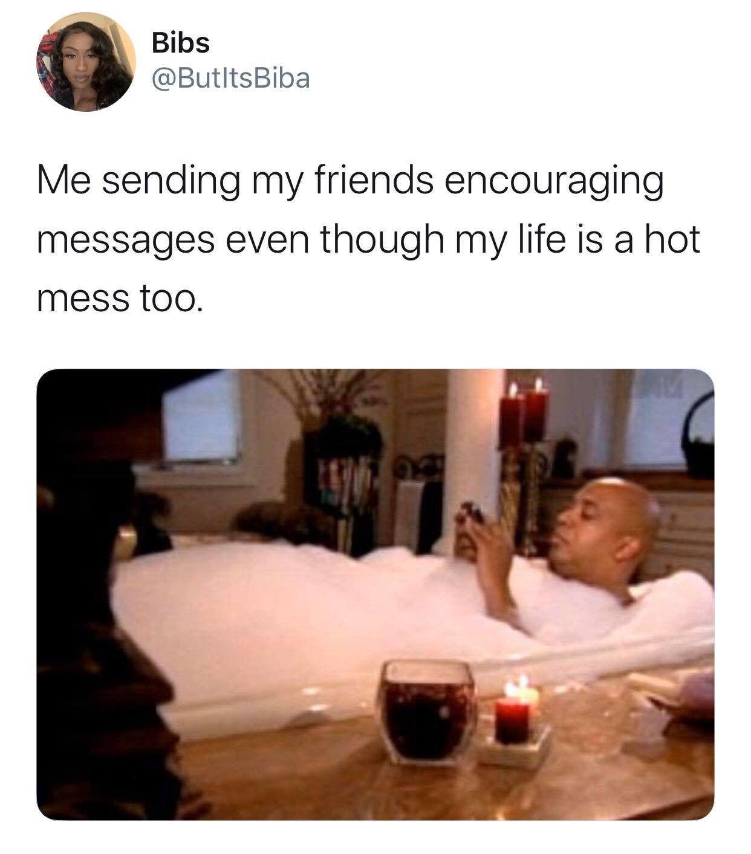 Pin By Grace Martihez On What Do You Meme Hot Mess Mess Life