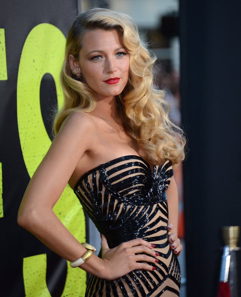 Pin by World of Glamour on Blake Lively Old hollywood