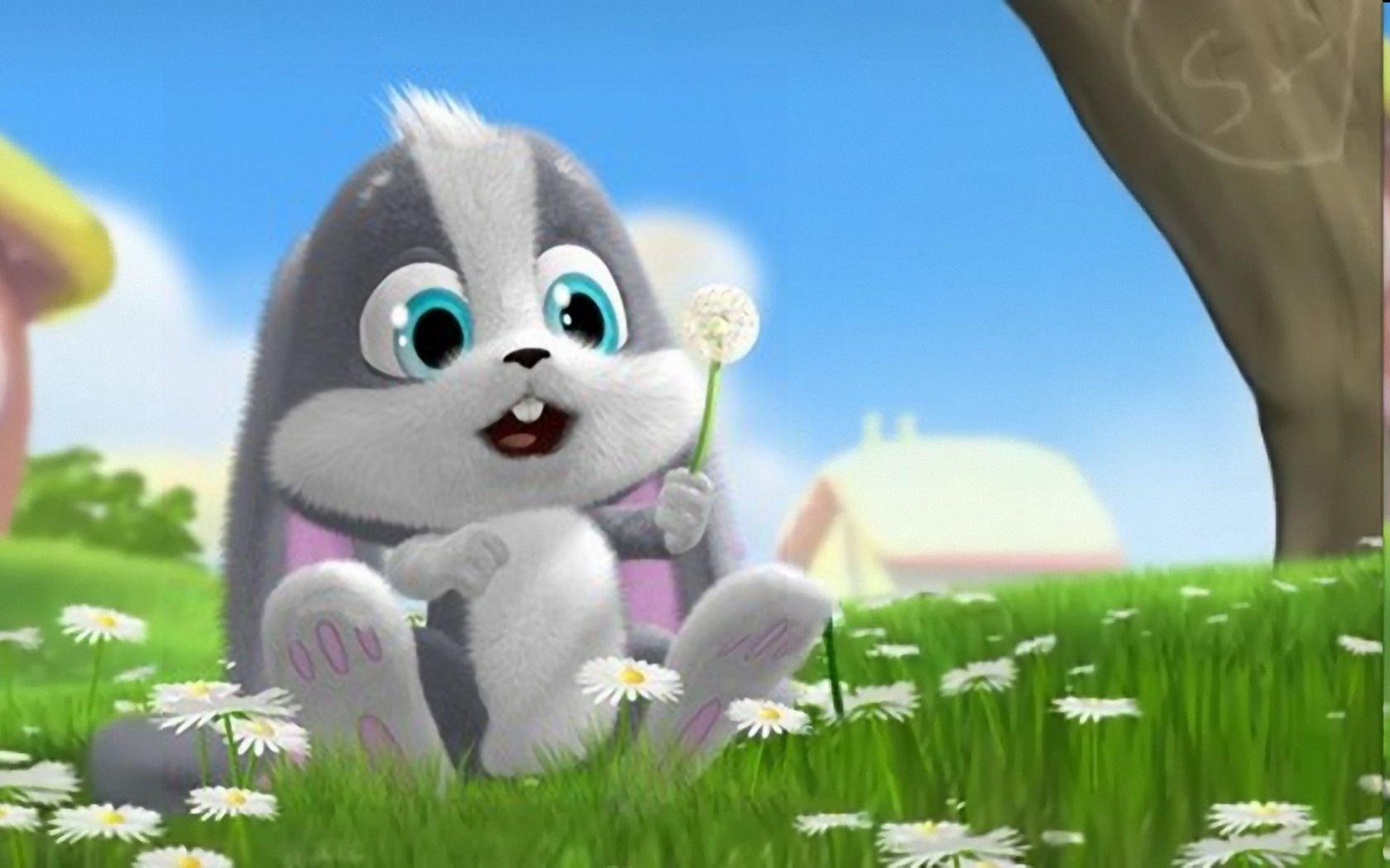 24++ Schnuffel bunny information