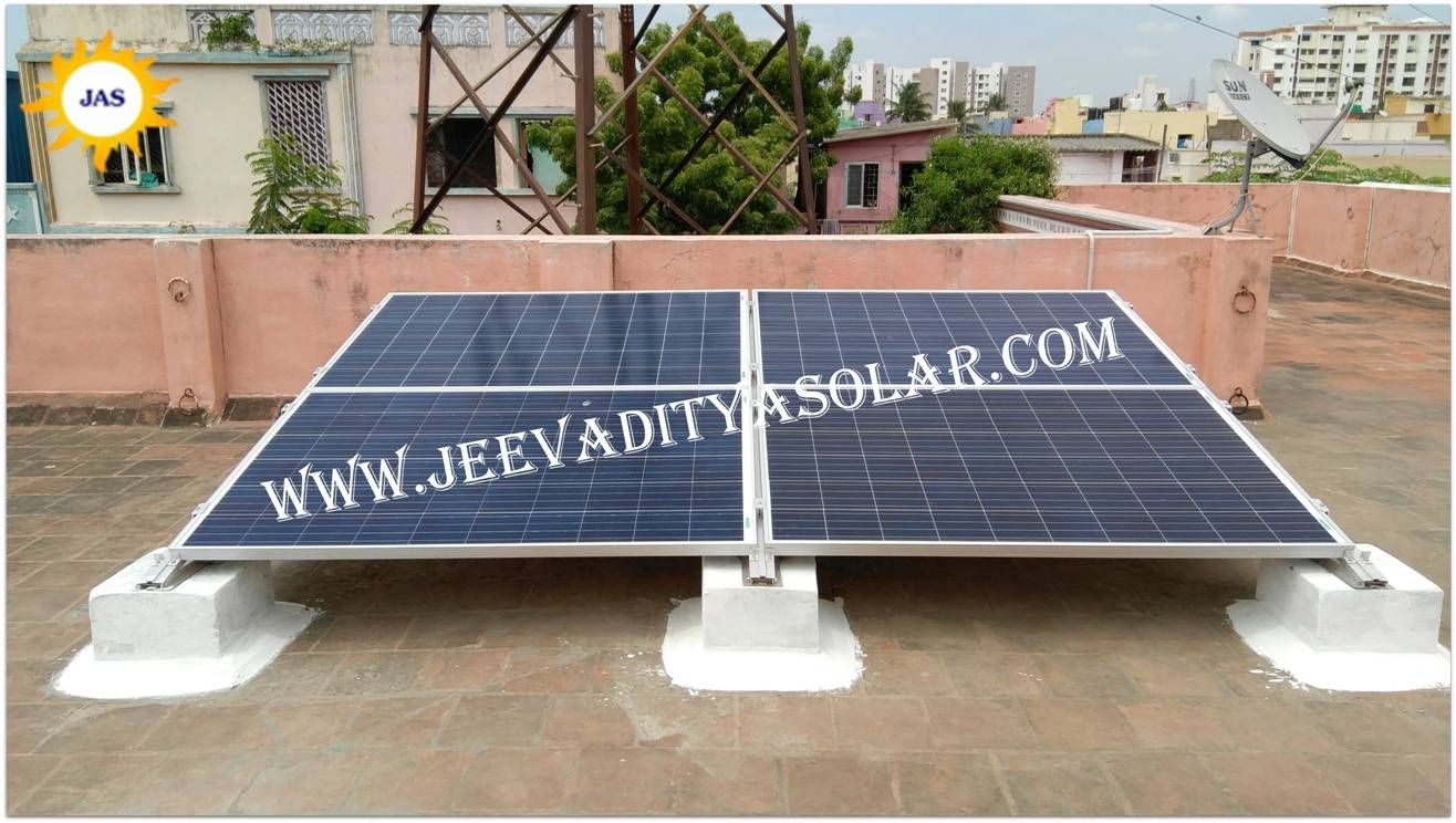 Pin By Jeevaditya Solar Power Pvt Ltd On 1kw 5kw Solar Panel Price In Chennai With Images Solar Panels Residential Solar