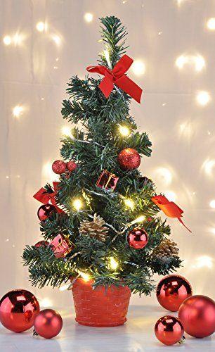 14+ Deko weihnachtsbaum mit beleuchtung 2021 ideen