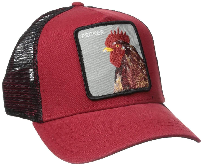 ef6f8b70ddc38 Goorin Brothers Plucker Trucker Hat in 2019