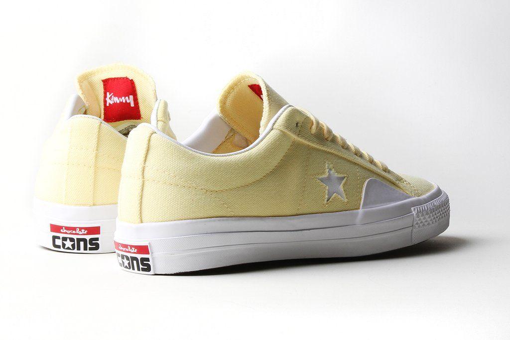 timeless design a2b7d 53666 Kenny Anderson x Chocolate x Converse - EU Kicks  Sneaker Magazine