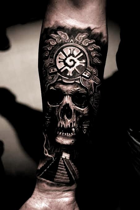 Pin On Tatuajes Mayas