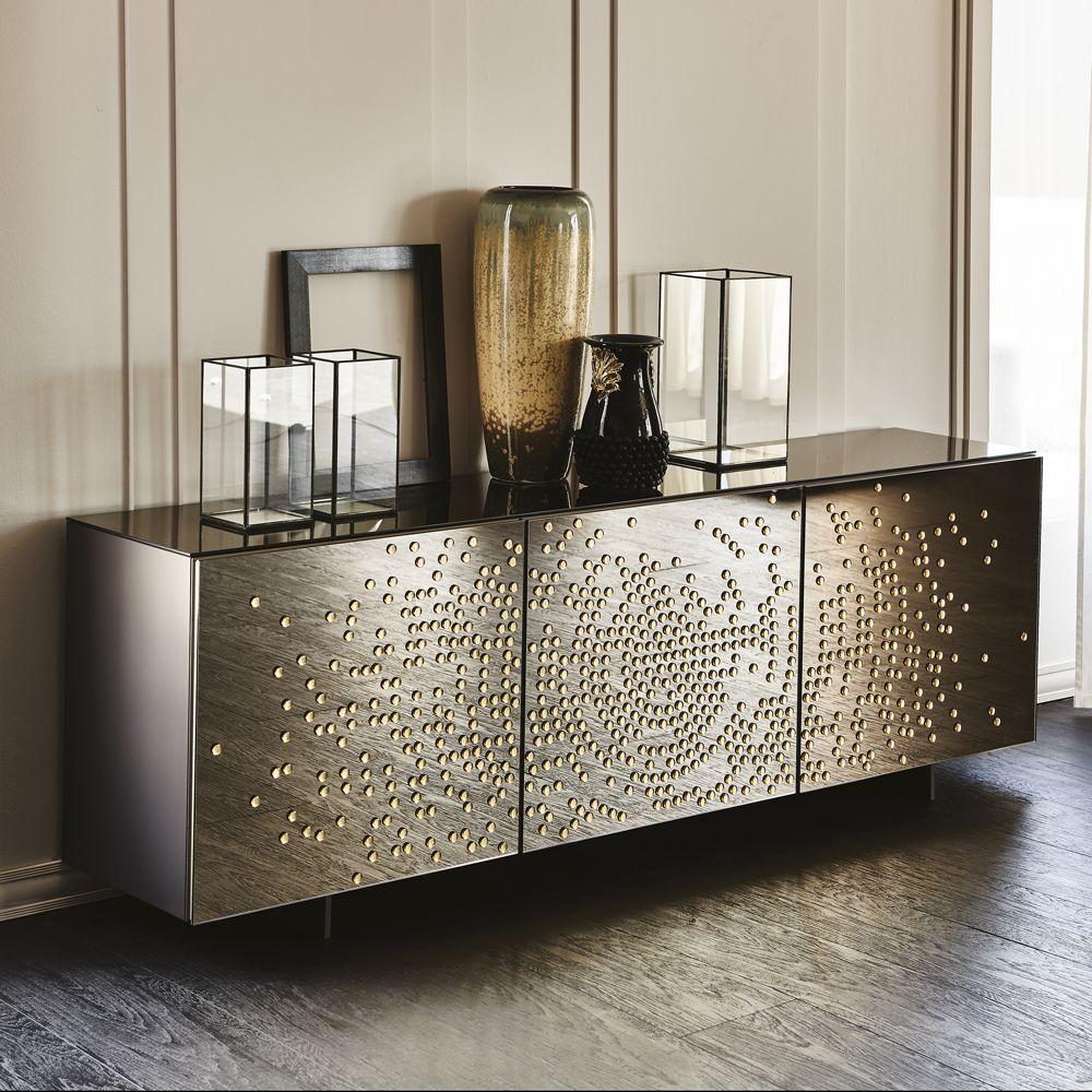 Designer Italian Voyager Sideboard Italian Designer Luxury Furniture At Cassoni Luxury Italian Furniture Luxury Furniture Interior Design Projects